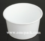M-25 Microwaveable PP container 25oz